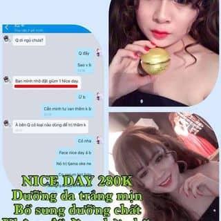 Nice Day_dưỡng da trắng hồng tự nhiên của thienruby1 tại Yên Bái - 3161582