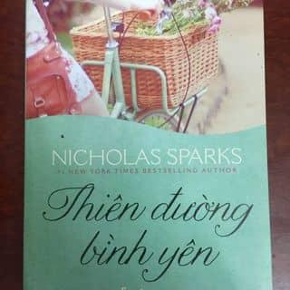 Nicholas Sparks của windyblue14 tại Hồ Chí Minh - 2605580