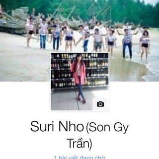 Nick facebook của nhosuri tại Thừa Thiên Huế - 1726946