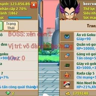 Nick game của xboyx10 tại Shop online, Huyện Krông Búk, Đắk Lắk - 2491116