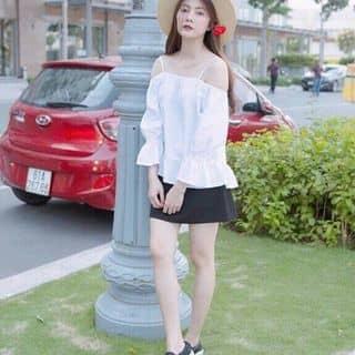 Nina Top của sunny3bie16 tại 30 Trần Bá Giao, phường 5, Quận Gò Vấp, Hồ Chí Minh - 3182468