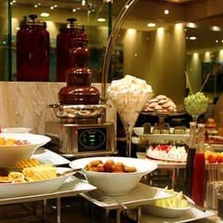 Nineteen Buffet - Caravelle Hotel