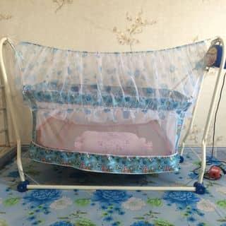 Nôi điện tặng kèm võng của maris.shop tại Hồ Chí Minh - 2899938