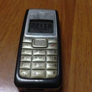 Nokia 110i của thientu32 tại Hải Dương - 2832081