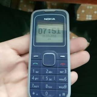 Nokia 1202 hàng zin của xeno1 tại Sóc Trăng - 1593130