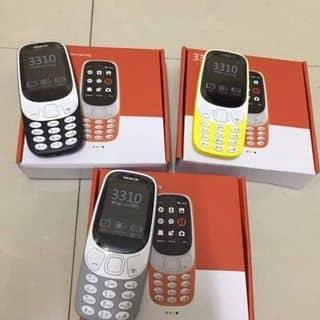Nokia 3310 mới 2017 của ahnandrew tại Phú Yên - 3457079