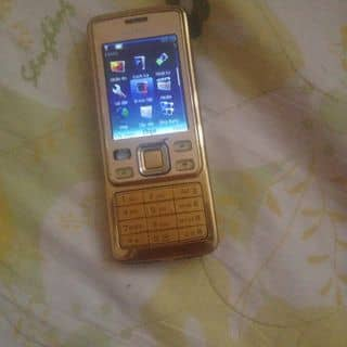 Nokia 6300 god của maitung14 tại Nam Định - 2668602