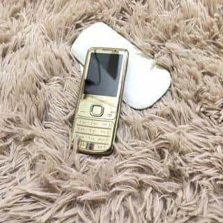 Nokia 6700 gold classic của vietdung4892 tại Sơn La - 3654257
