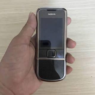 Nokia 8800 arte carbon cũ 99% của trinhluong6 tại Cần Thơ - 3060828