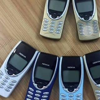 Nokia8210 của quyn84 tại Shop online, Quận Hải Châu, Đà Nẵng - 2150850
