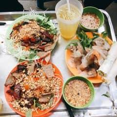 Nộm bò, bánh bột lọc của Hải Anh tại Long Vi Dung - Nộm, Nem, Bánh Bột Lọc - 2612205