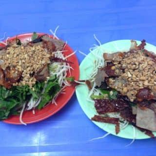 Nộm Bò Khô Thanh Hải -  28 Phố Hồ Hoàn Kiếm