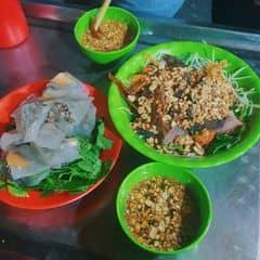 Nộm bò khô + Bánh bột lọc của Yến Sềní tại Long Vi Dung - Nộm, Nem, Bánh Bột Lọc - 2541429