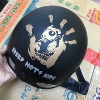 Nón bảo hiểm của lehoa269 tại Hậu Giang - 2759769