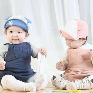 Nón cho bé yêu của ngocbich552 tại 206/66 Đường 2/4, Thành Phố Nha Trang, Khánh Hòa - 2917131