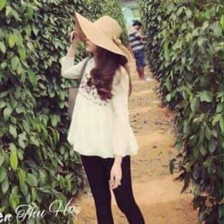 NÓN CÓI RỘNG VÀNH CỘT NƠ  TONE TÂY QUÁ Ạ❤️❤️❤️ĐI BIỂN SIÊU XINH  S của nguyenny71 tại Hồ Chí Minh - 3184109