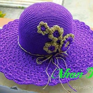 Nón len của nguyenoanh133 tại Bình Thuận - 924090