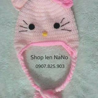 Nón len handmade của nangthuytinhkimnhung tại Hậu Giang - 2070804