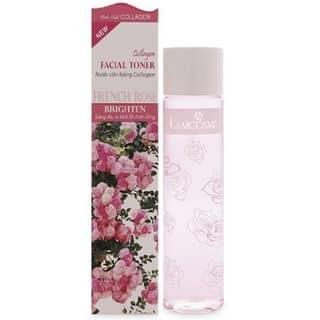 Nước cân bằng Collagen hương hoa hồng Lamcosmé của vpp254 tại 254Bis Nguyễn Tiểu La, P8, Q10, TP.HCM, Quận 10, Hồ Chí Minh - 2694386