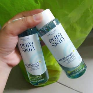 Nước cân bằng độ ẩm Pure Skin của ponybeauty tại Hồ Chí Minh - 2679685
