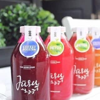 """""""Đẹp lên trông thấy"""" với nước ép trái cây """"tốt cho sức khỏe"""" ở quận Hoàn Kiếm"""