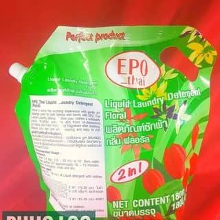 Nước giặt EPO túi 1800ml của quangngaihangthai tại Quảng Ngãi - 3097348