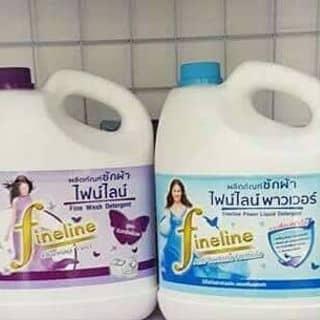 Nước giặt Fineline, hàng Thái của dangbaongoc0608 tại Kiên Giang - 2354252