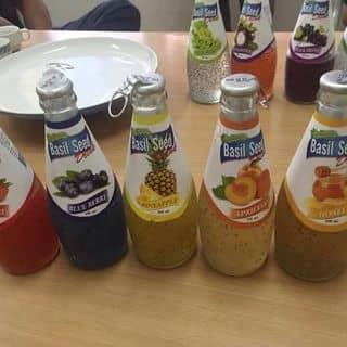 Nước hạt é vị trái cây của buogbig tại Bắc Ninh - 1099692