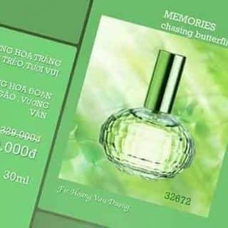 Nước hoa của phuonghoa73 tại Quảng Ninh - 2431051