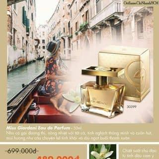 Nước hoa của nguyenelly7 tại Hồ Chí Minh - 1045461