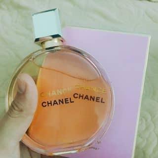 Nước hoa Chanel Chance Eau de Parfum của vickychen2610 tại Sóc Trăng - 2521966