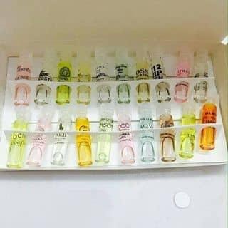 Nước hoa chiết pháp chai 20ml của vothithuyphuong1 tại Quảng Ngãi - 2905652