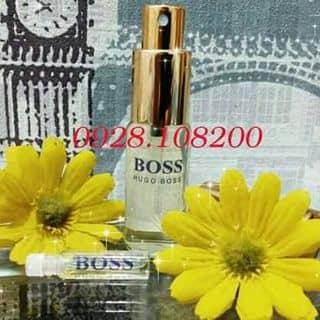 Nước hoa chiết pháp chính hãng mùi dành cho nam của bichhanh24 tại Cần Thơ - 3150325