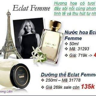 Nước hoa eclat femme weekend của sunntu tại Hà Tĩnh - 2087260