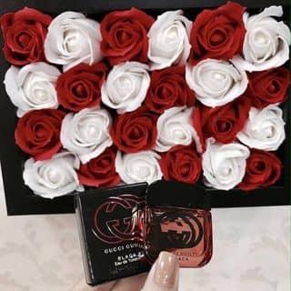 Nước hoa Gucci Guilty Black Mini 5ml của cobengayngo1163 tại Đắk Lắk - 2092256