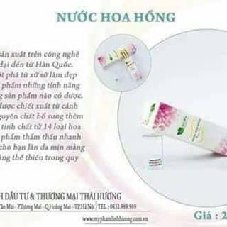 nước hoa hồng của aaaaa50 tại Thái Bình - 2960512