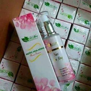 nước hoa hồng của tranngocanh59 tại Nam Định - 2278475