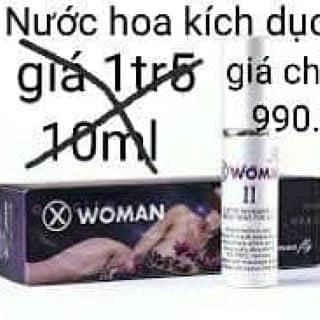Nước hoa kích dục WOMAN của shopnguoilondanang1 tại Hồ Chí Minh - 2924905
