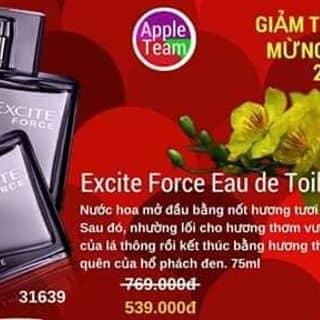 Nước hoa nam của nhungnguyen312 tại Đồng Tháp - 2298965