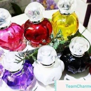 Nước hoa nữ của nguyenthivanvnnn tại Thái Bình - 2958333
