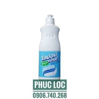 Nước rửa chén Thái Lan Lion của quangngaihangthai tại Quảng Ngãi - 3097256