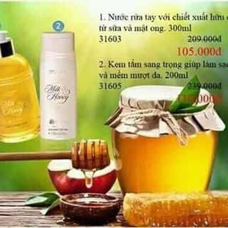 Nước rữa tay+sữa tắm của thuyvytran225 tại Quảng Ngãi - 2598428