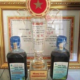 Nước  súc  miệng  cai thuốc  lá  thuoc lào  của dongha21 tại 120 Trường Chinh,  Đức Xuân, Thị Xã Bắc Kạn, Bắc Kạn - 3005594