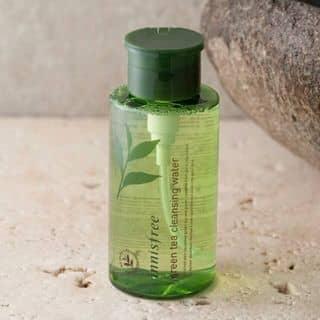 Nước tẩy trang trà xanh innisfree của lephuonglan18111999ny tại Thừa Thiên Huế - 2198387