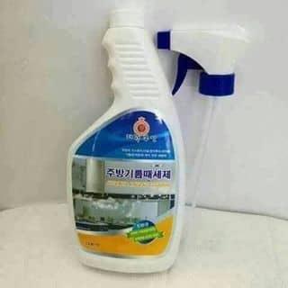 Nước tẩy vết bẩn của ngocanhle24 tại Hồ Chí Minh - 3825123