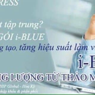 Nước uống IBLUE của phihung70 tại Hồ Chí Minh - 3036483