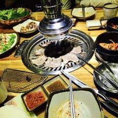 Nướng gogi của Linh Bông tại GoGi House - Hà Đông - 2258314