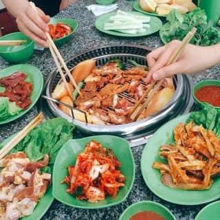 Nướng lẩu của hangnguyen50 tại 293 Trần Phú, Trần Phú, Thị Xã Hà Giang, Hà Giang - 326183