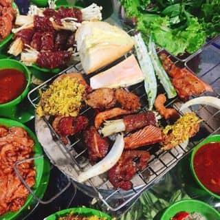 Nướng lụi 26 - Nguyễn Phong Sắc