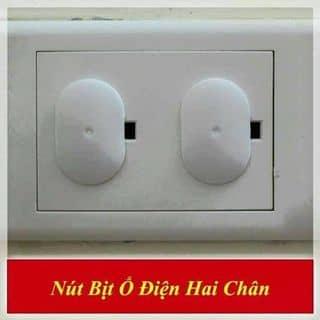 Nút bịt ổ điện của hoangnhung94 tại Đà Nẵng - 2664832